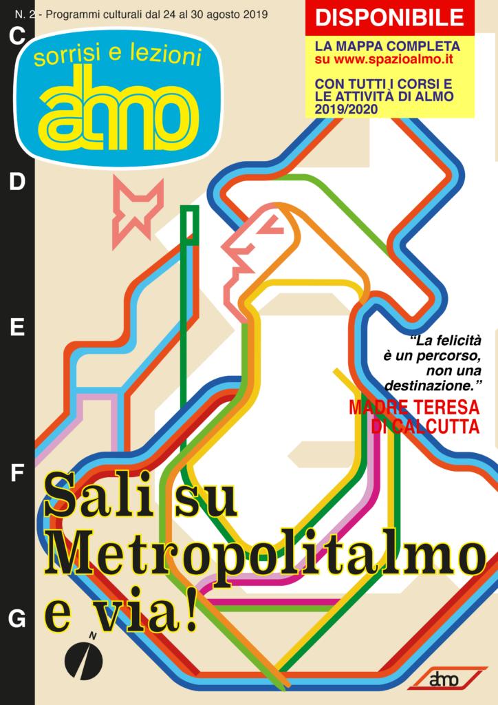 metropolitalmo