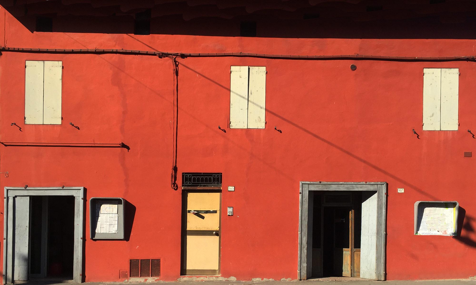 Centro culturale Almo